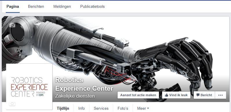REC Facebook