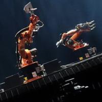 Robots Eurovision
