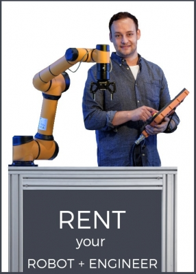 RENT Robot + Engineer